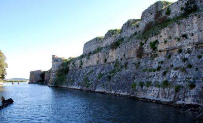 Agia Mavra Castle | Lefkada