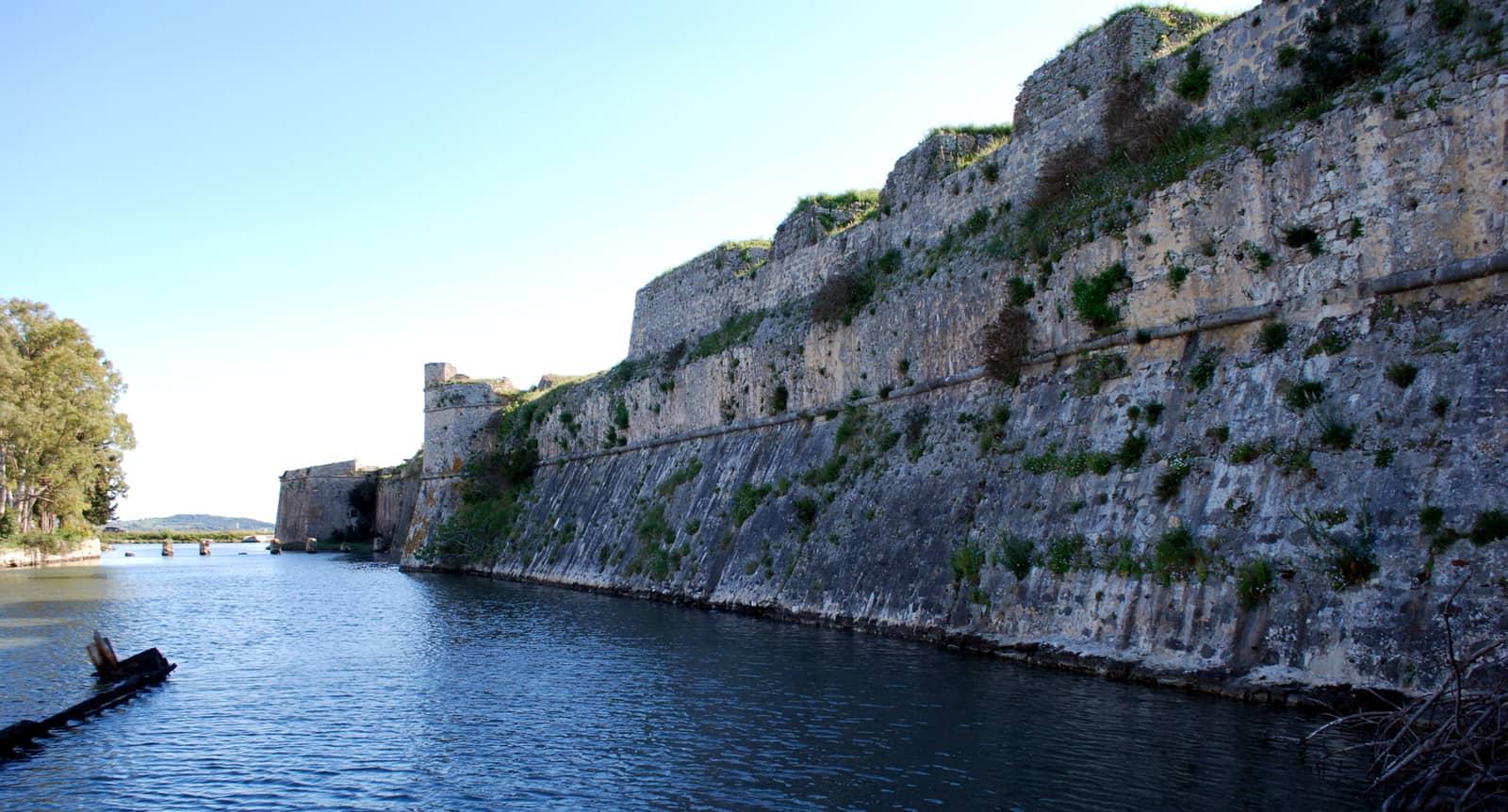 Agia_Mavra_Castle_Lefkada_Island_Holidays_Sailing_Sail2day