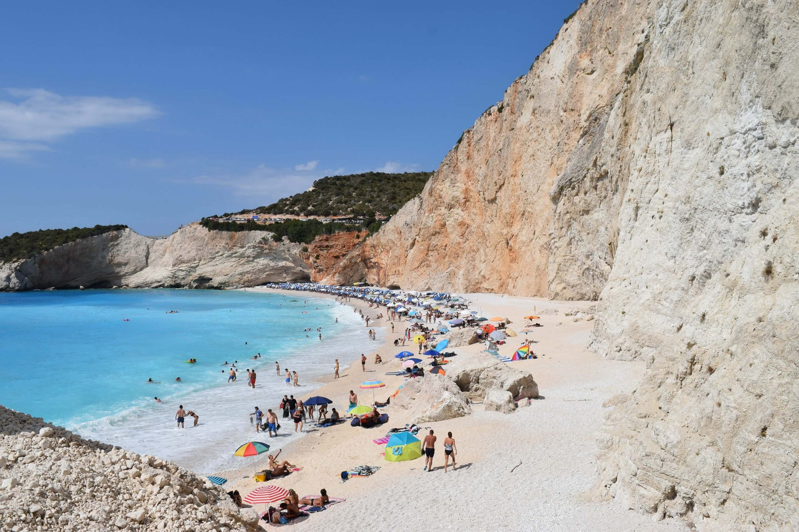 Top 10 Things To See and Do in Lefkada
