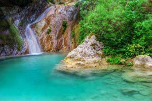 lefkada_greece_waterfalls_dimosari